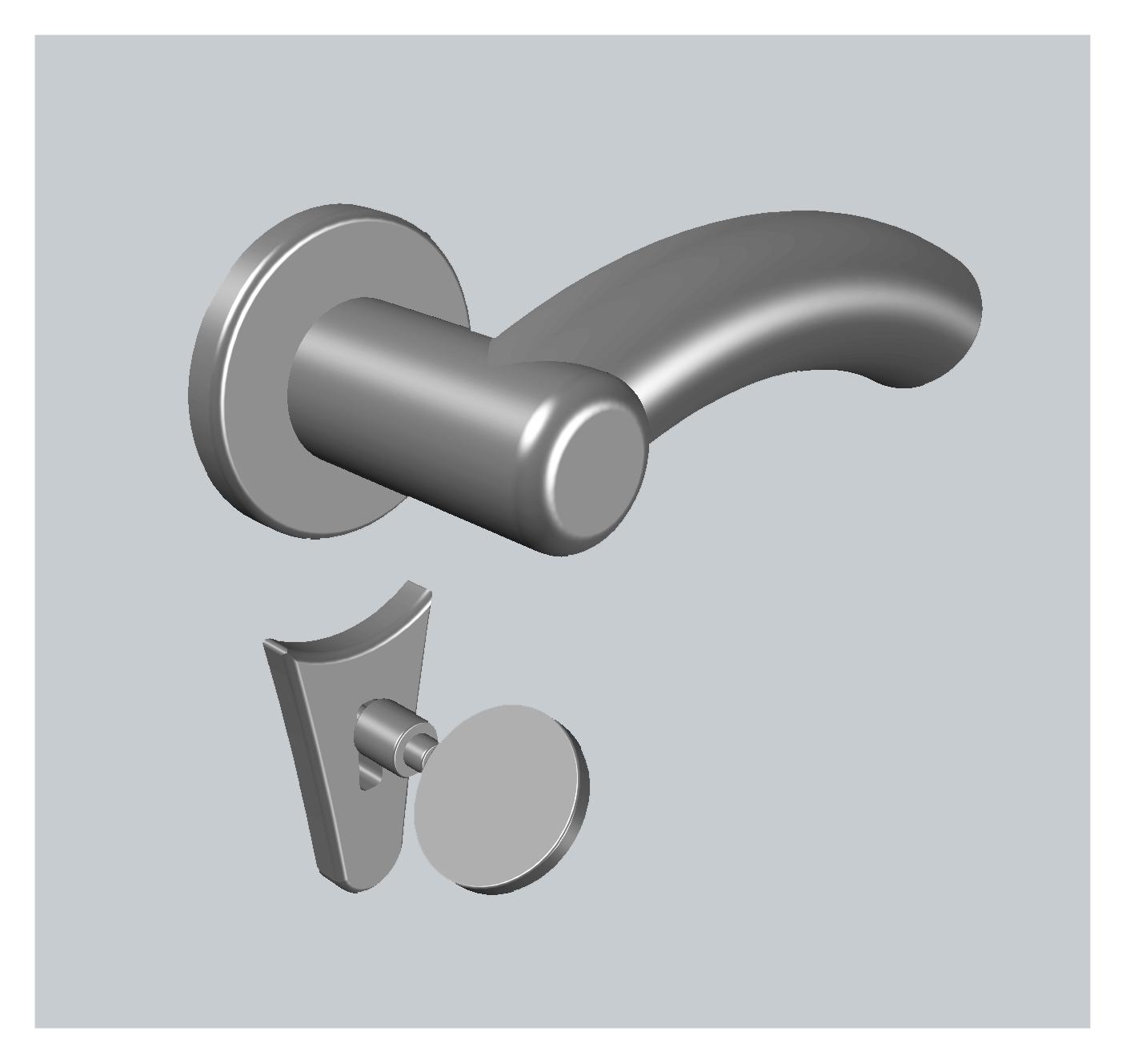 Eyescad ferramenta 3d for Porte 3d dwg